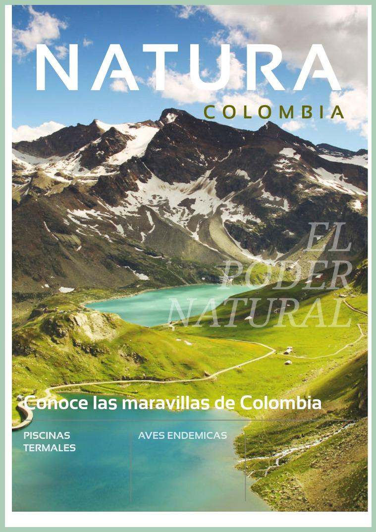 NATURA: El poder natural 1