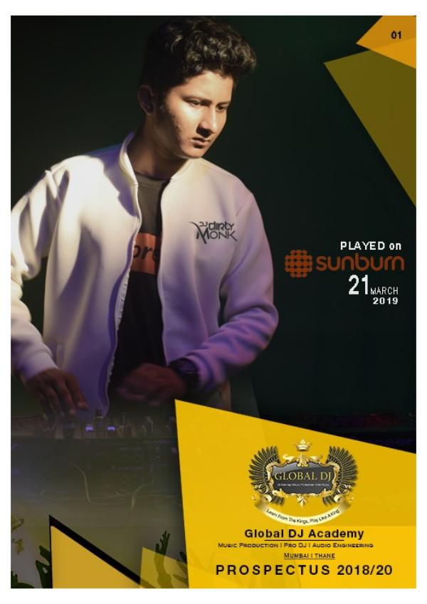 Global DJ Academy Global DJ Academy