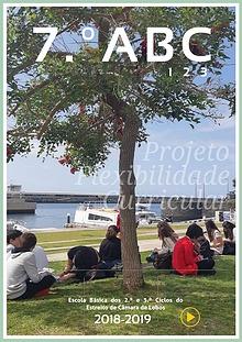 Projetos 7ABC