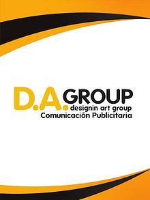 Catalogo DAG 2019