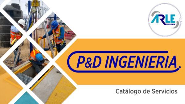 catalogo P&D catalogo revista 3