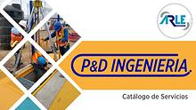 catalogo P&D