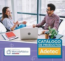 Catálogo CHILECOMPRA 2020