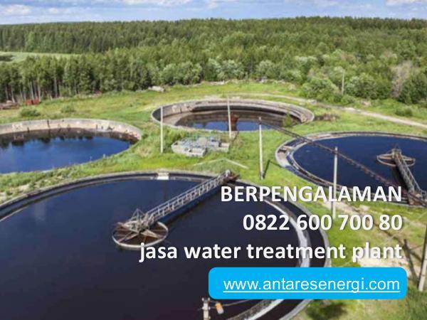 Jasa Reklamasi Lahan Tambang, 0822 600 700 80, TERMURAH BERPENGALAMAN, 0822 600 700 80, jasa water treatme