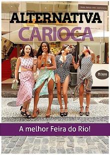 Revista Alternativa Carioca