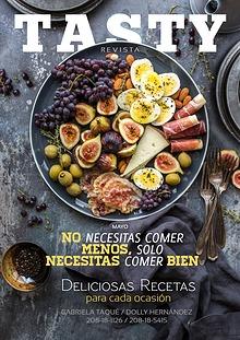 Revista Saludable