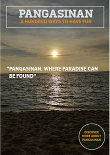 Educational Trip to Pangasinan