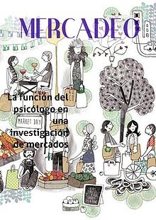 La función del psicólogo en una investigación de mercados