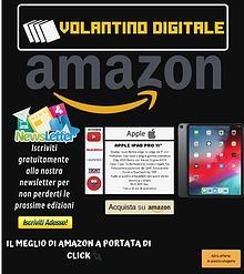 Volantino Digitale