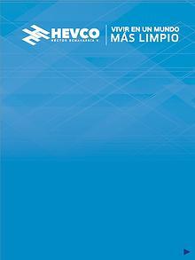 Portfolio HEVCO