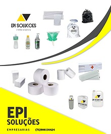 Catalogo de Produtos- EPI soluções empresariais