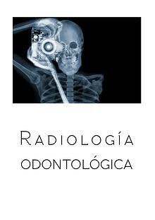 Interpretación radiográfica odontológica