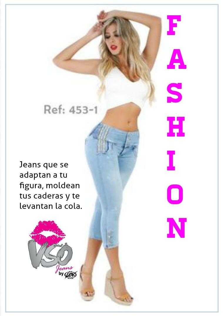 Catalogo Jeans Levanta Cola Jeans Levanta Cola