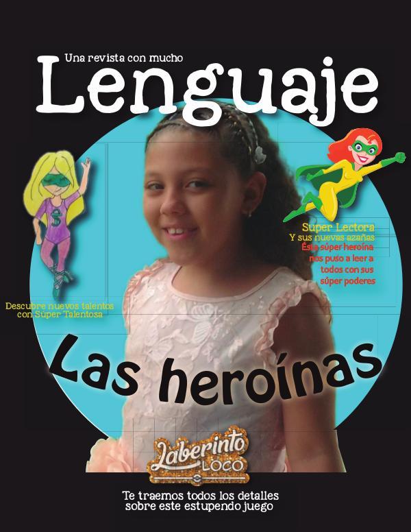 Revista Lenguaje Revista