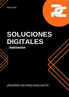 CATALAGO PEOPLE CONNECTION SOLUTIONS