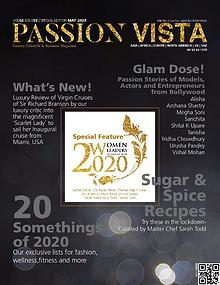 Passion Vista Magazine