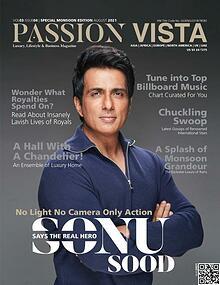 Passion Vista Magazine