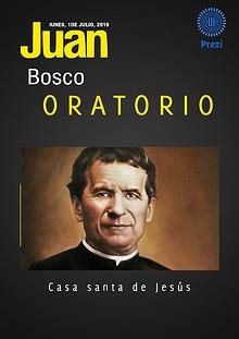 Don Bosco - Andrés Suárez