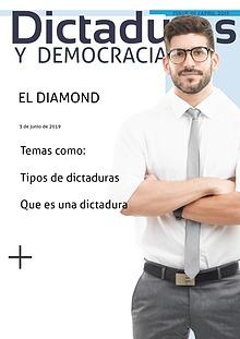 Dictaduras y democracias