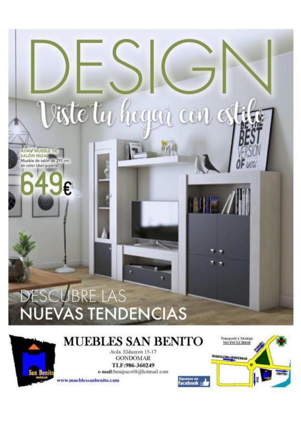 Design REDISGAL-WEB