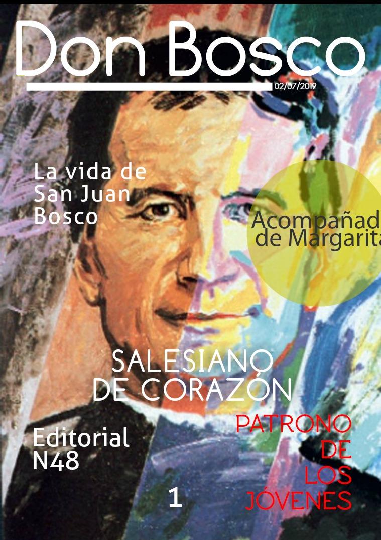 Don Bosco DonBosco