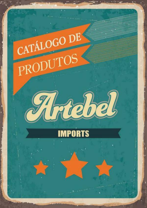 Catalogo Importados Catalogo Importados ATUALIZADO