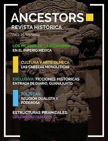 - ANCESTORS -