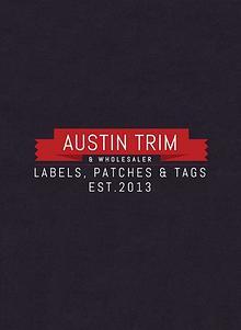 Austin Trim Product Catalog