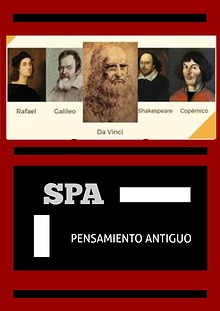filosofia SPA