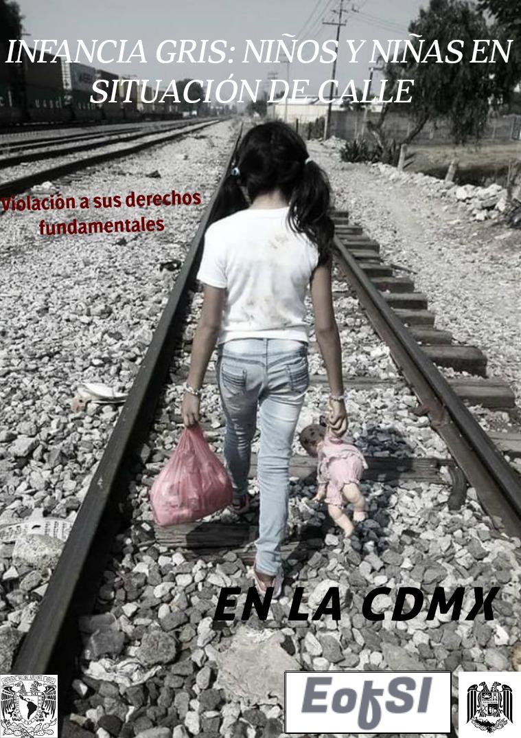 Revista Evidenciando las Injusticias Sociales. Educación Social. T.S. 1
