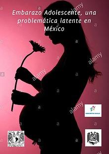 Embarazo adolescente, una problemática latente en México