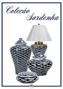 Catalogo de produtos IShela