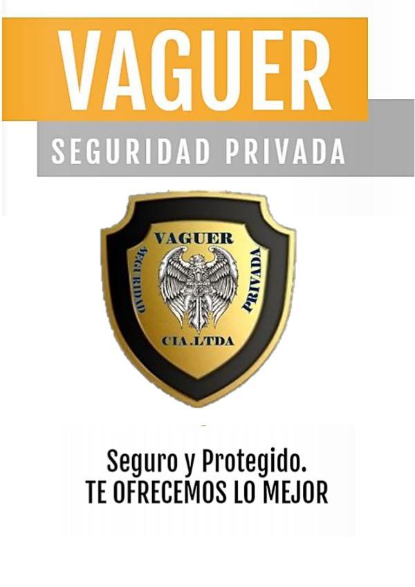 VAGUER SEGURIDAD REVISTA 2.0