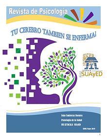 Revista Psicologca en el Campo de la Salud
