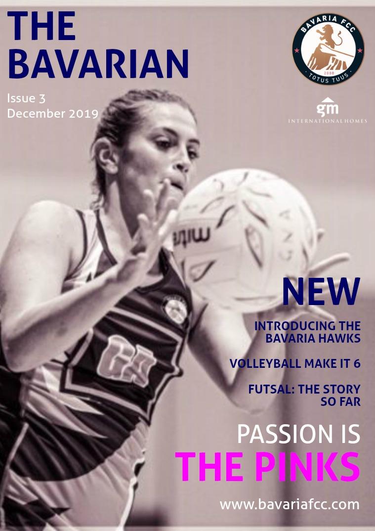 December 2019 Issue 3