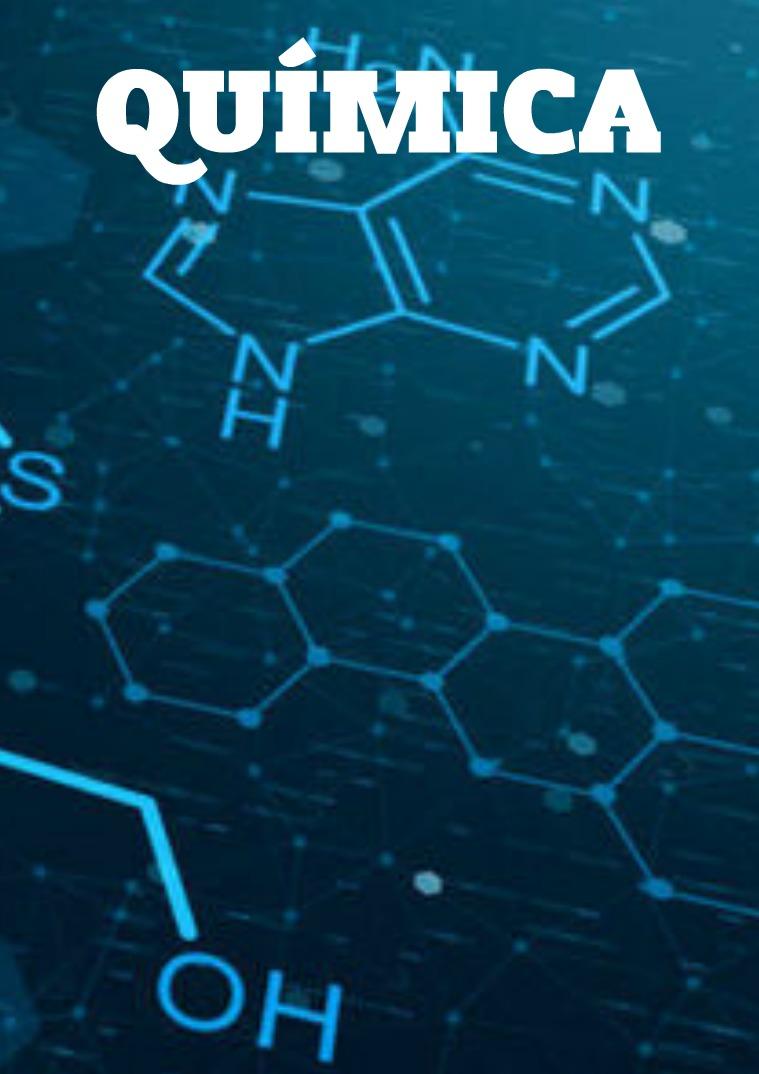 Química Orgánica QUÍMICA ORGÁNICA