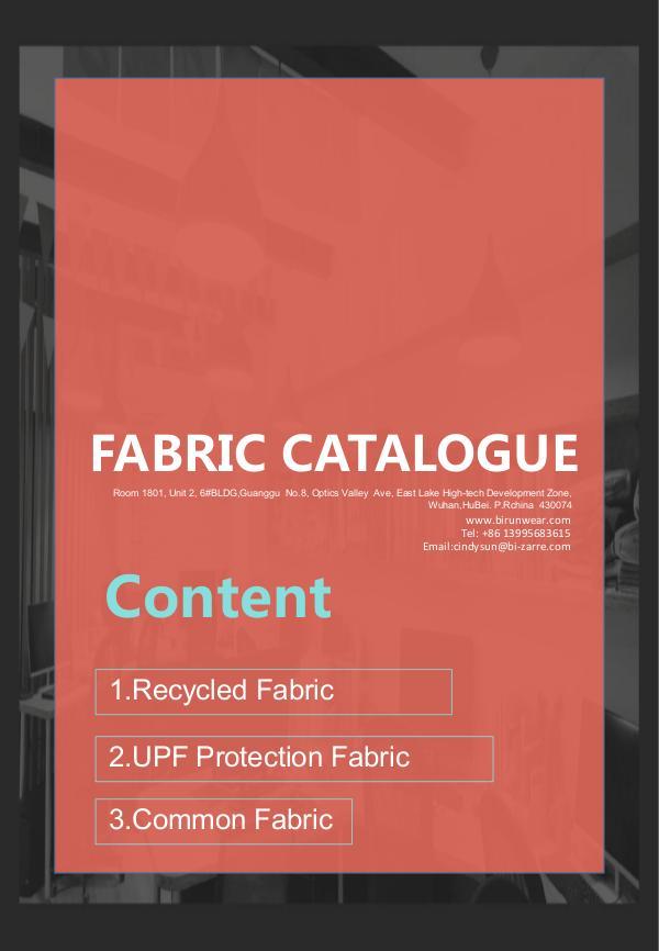 Bizarre sports  Fabric catalogue Fabric  catalogue 2019.06.06 - 竖屏