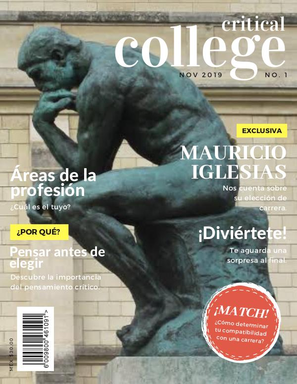 Critical College Revista final pc