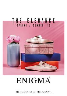 Enigma ss19 new COLLECTION
