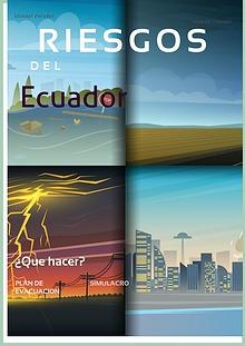 Riesgos del Ecuador