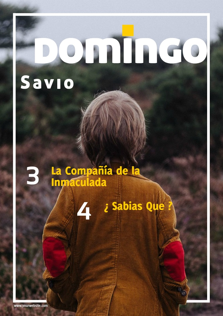 Domingo Sabio Domingo Savio