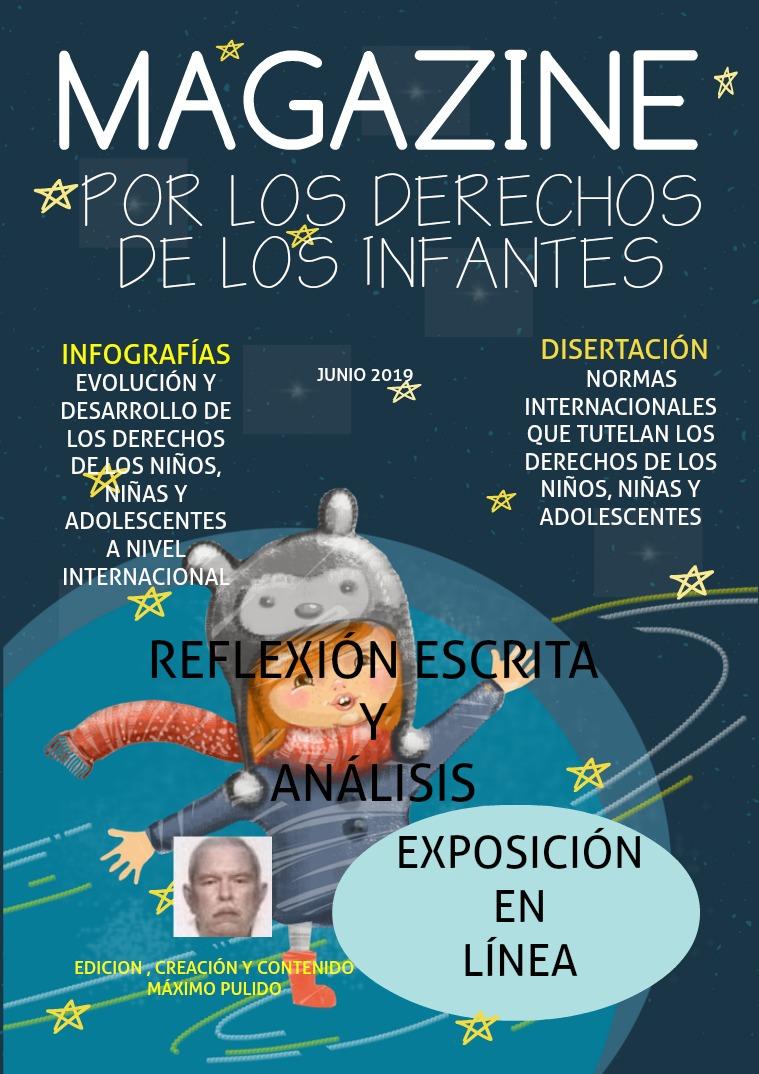 DDHH INFANTES Derechos Humanos