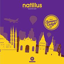 CAMP INTERNATIONAL NATILLUS 2019