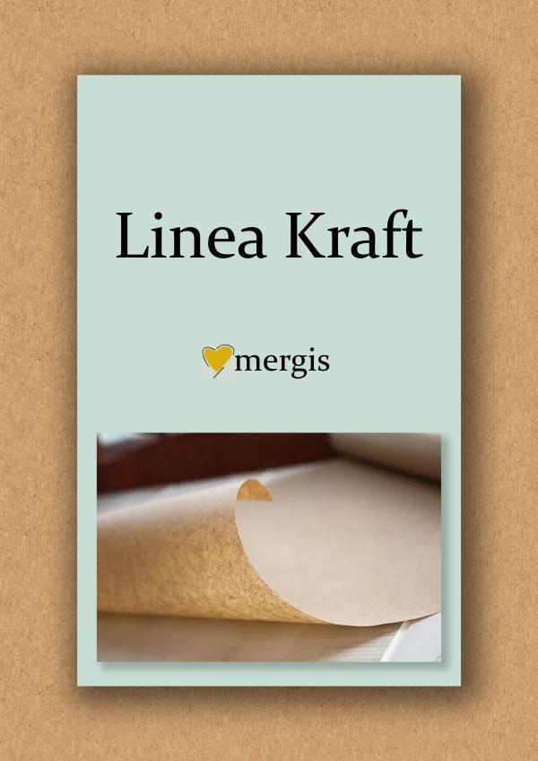 Catálogo Linea Kraft SIN PRECIO