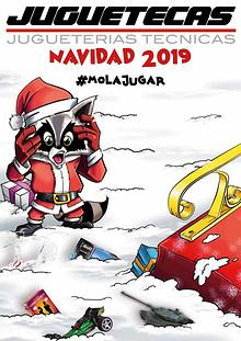 Catalogo Navidad 2019
