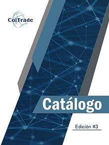 Catálogo edición #3