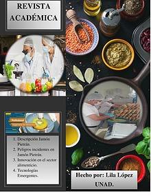 Revista Digital Ing Alimentos