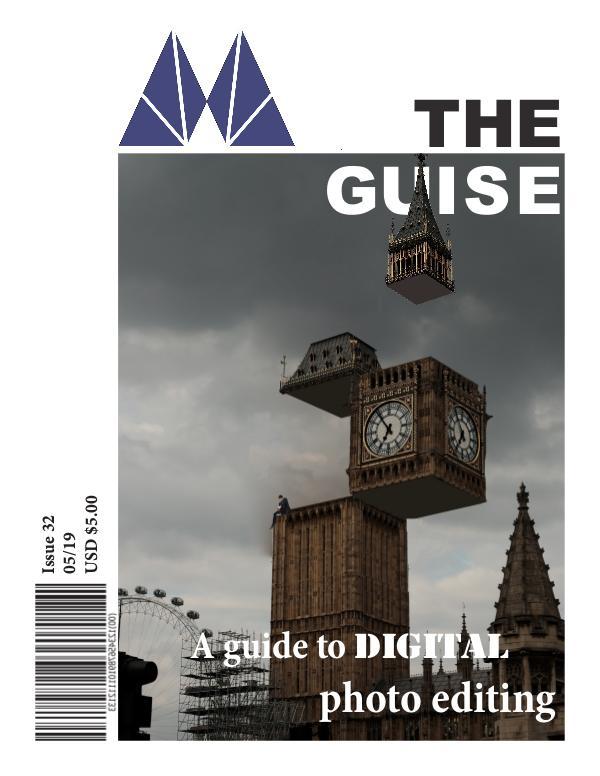 The Guise Magazine The Guise Magazine