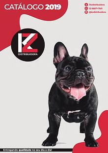 Catálogo KZ Distribuidora