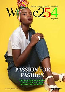 Woke254 Online Magazine